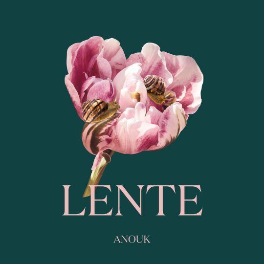 Coverafbeelding Lente - Anouk