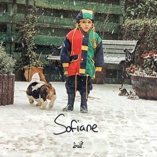 Coverafbeelding Sofiane - Boef