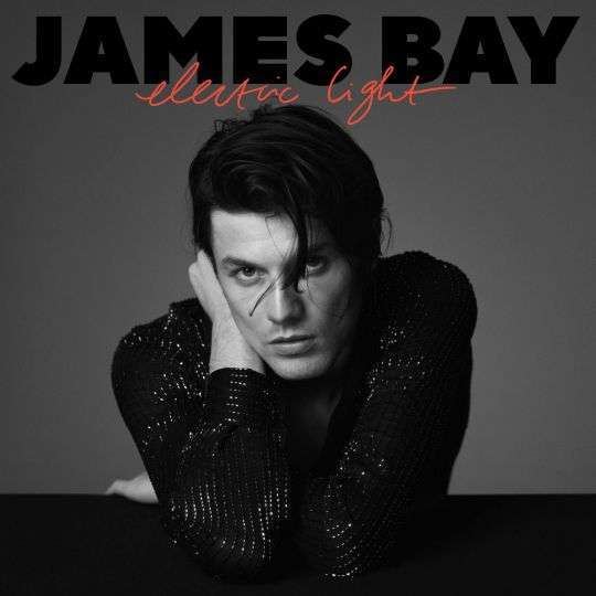 Coverafbeelding Us - James Bay
