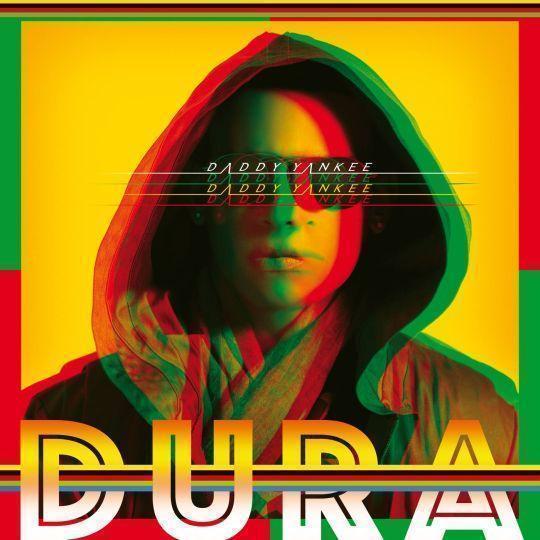 Coverafbeelding Dura - Daddy Yankee