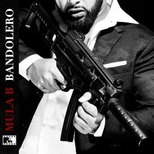 Coverafbeelding Bandolero - Mula B