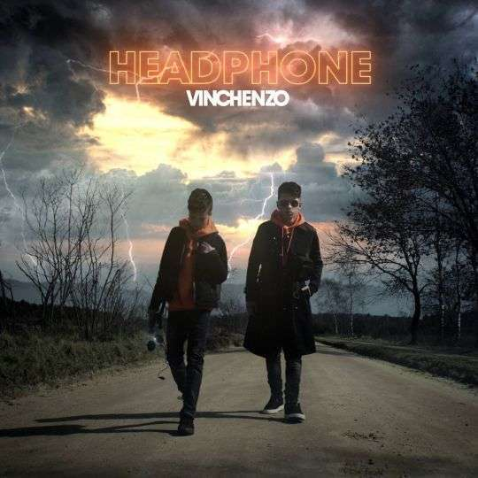 Coverafbeelding Headphone - Vinchenzo