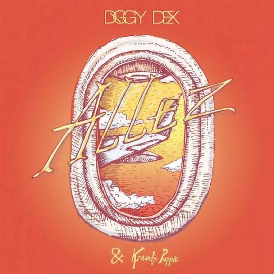 Coverafbeelding Allez - Diggy Dex & Kraantje Pappie