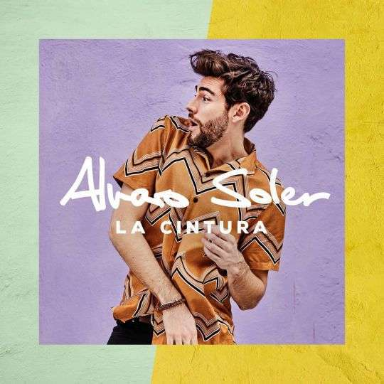 Coverafbeelding La Cintura - Alvaro Soler