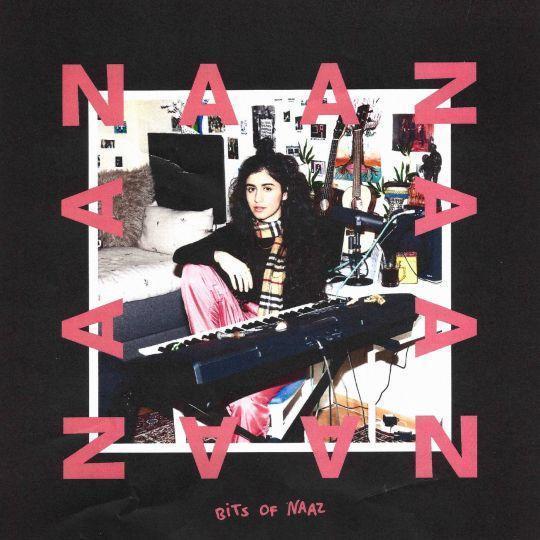 Coverafbeelding As Fun - Naaz