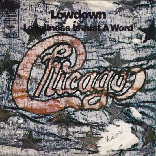 Coverafbeelding Low Down - Chicago