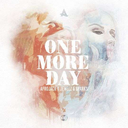 Coverafbeelding One More Day - Afrojack X Jewelz & Sparks