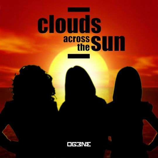 Coverafbeelding Clouds Across The Sun - Og3Ne