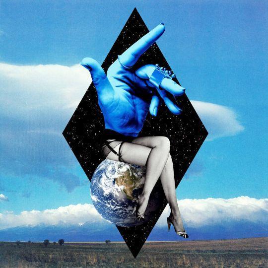 Coverafbeelding Clean Bandit feat. Demi Lovato - Solo
