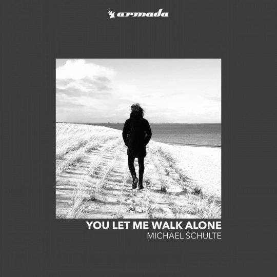 Coverafbeelding Michael Schulte - You let me walk alone