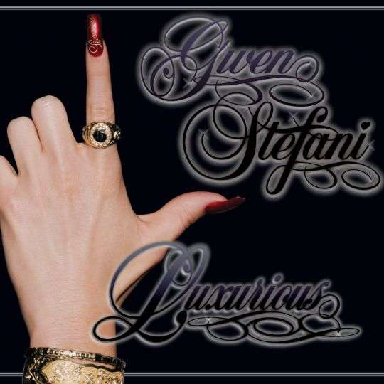 Coverafbeelding Luxurious - Gwen Stefani