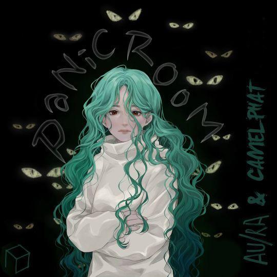 Coverafbeelding Panic Room - Au/ra & Camelphat