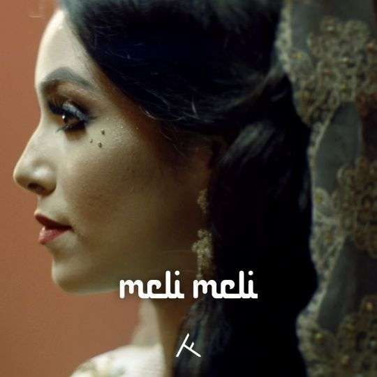 Coverafbeelding Meli Meli - Ali B Feat. Ronnie Flex
