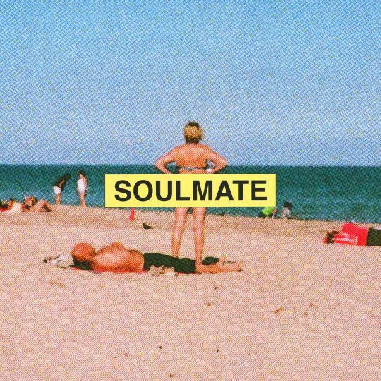 Coverafbeelding Soulmate - Justin Timberlake