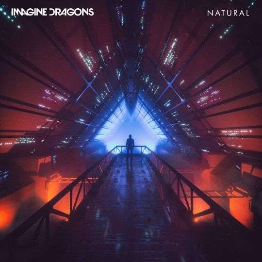 Coverafbeelding Natural - Imagine Dragons