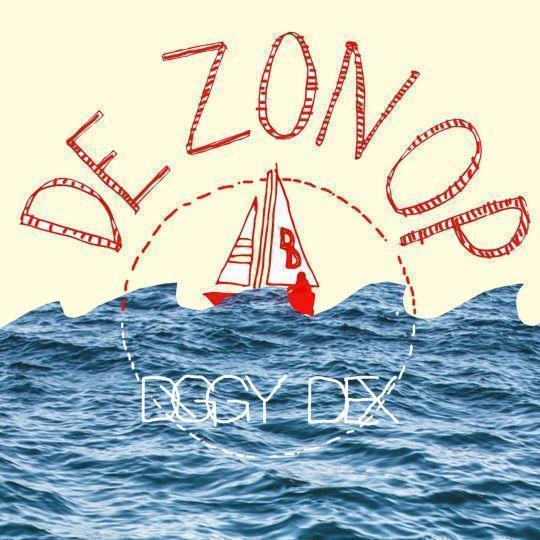 Coverafbeelding De Zon Op - Diggy Dex