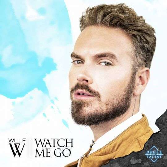 Coverafbeelding Watch Me Go - Wulf