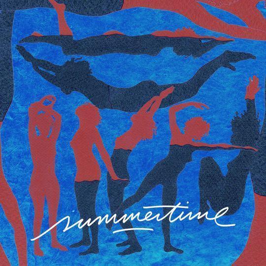 Coverafbeelding Summertime Magic - Childish Gambino