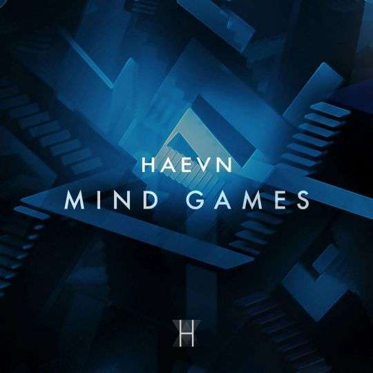 Coverafbeelding Mind Games - Haevn
