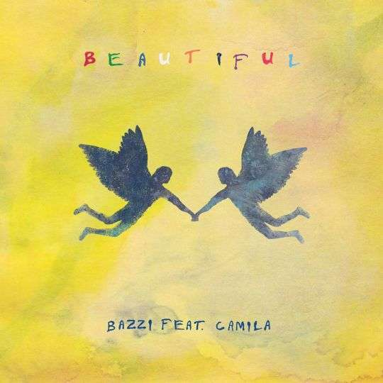 Coverafbeelding Bazzi feat. Camila - Beautiful