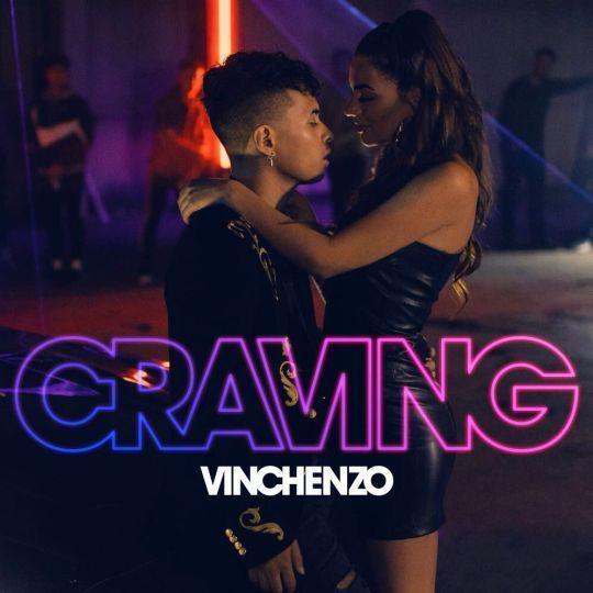 Coverafbeelding Craving - Vinchenzo