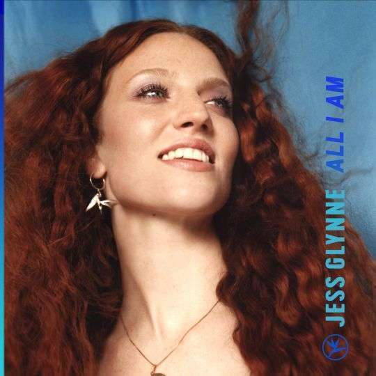 Coverafbeelding All I Am - Jess Glynne