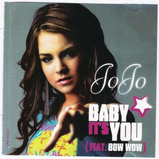 Coverafbeelding JoJo feat. Bow Wow - Baby It's You