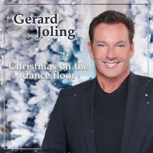 Coverafbeelding Christmas On The Dance Floor - Gerard Joling