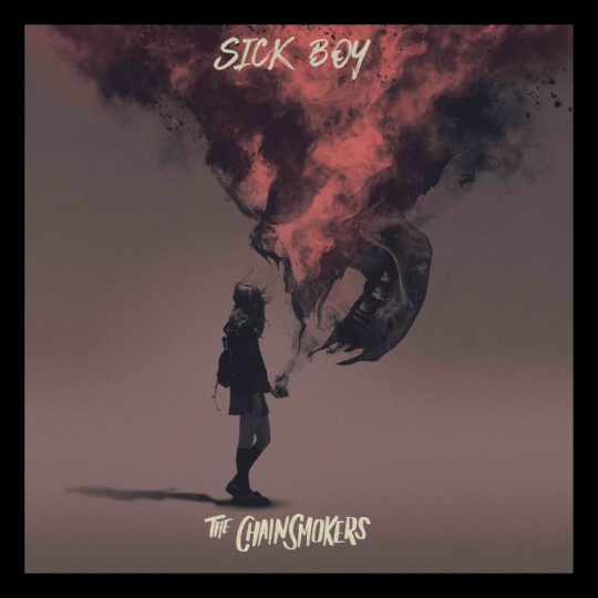 Coverafbeelding Hope - The Chainsmokers