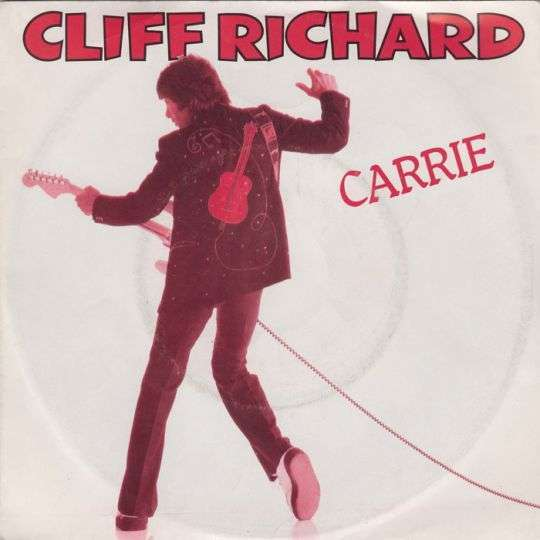 Coverafbeelding Cliff Richard - Carrie