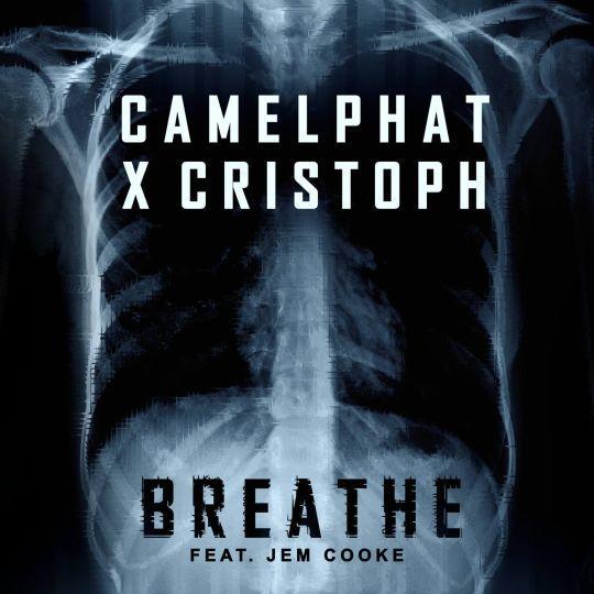 Coverafbeelding Breathe - Camelphat X Cristoph Feat. Jem Cooke