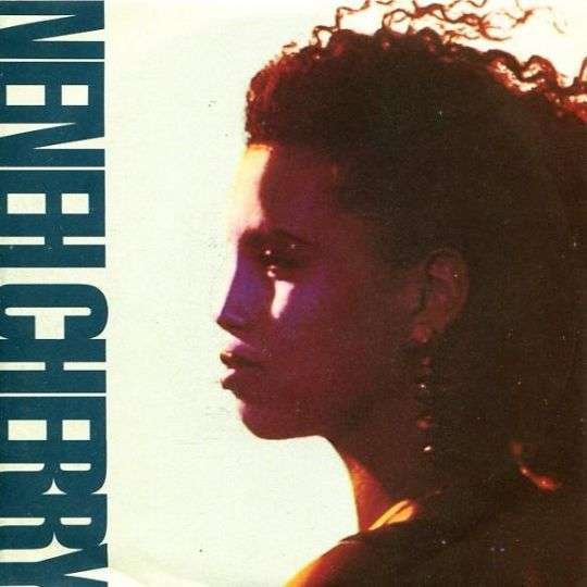 Coverafbeelding Manchild - Neneh Cherry