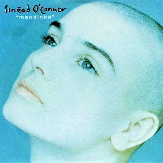 Coverafbeelding Mandinka - Sinéad O'connor