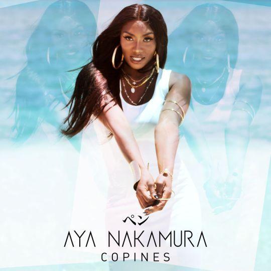 Coverafbeelding Aya Nakamura - Copines