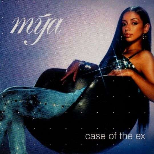 Coverafbeelding Case Of The Ex - Mýa