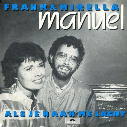 Coverafbeelding Manuel - Frank & Mirella