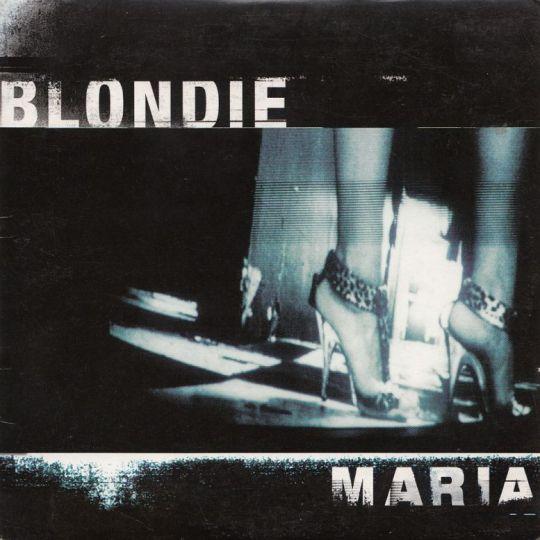 Coverafbeelding Maria - Blondie