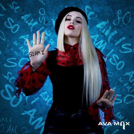 Coverafbeelding Ava Max - So Am I