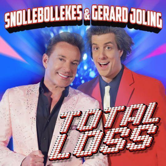 Coverafbeelding Total Loss - Snollebollekes & Gerard Joling