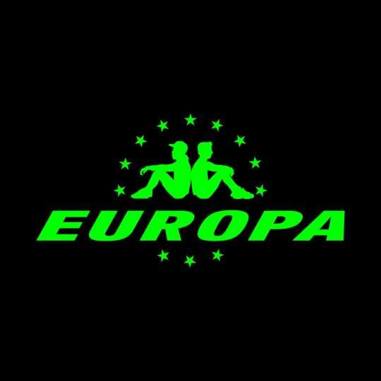 Coverafbeelding All Day And Night - Jax Jones & Martin Solveig Present Europa & Madison Beer
