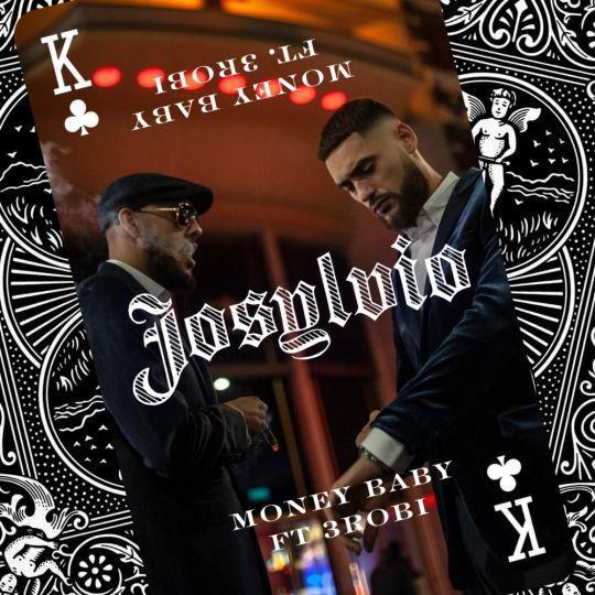 Coverafbeelding Josylvio ft. 3robi - Money Baby