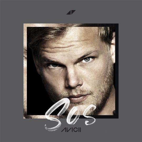 Coverafbeelding Sos - Avicii
