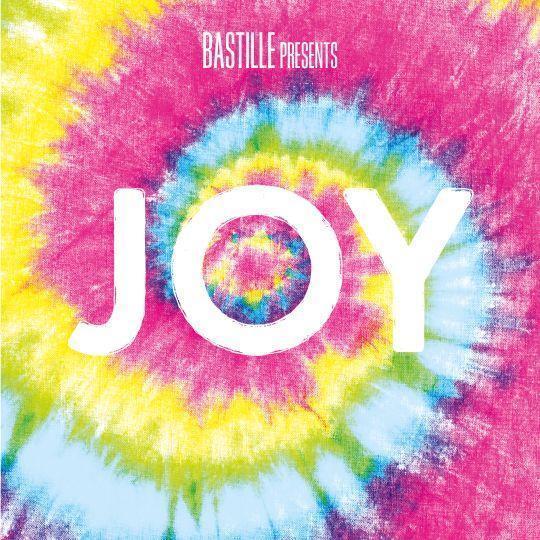 Coverafbeelding Joy - Bastille