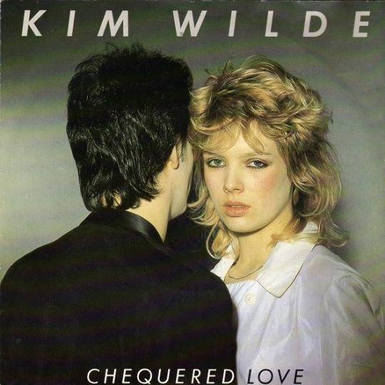 Coverafbeelding Chequered Love - Kim Wilde