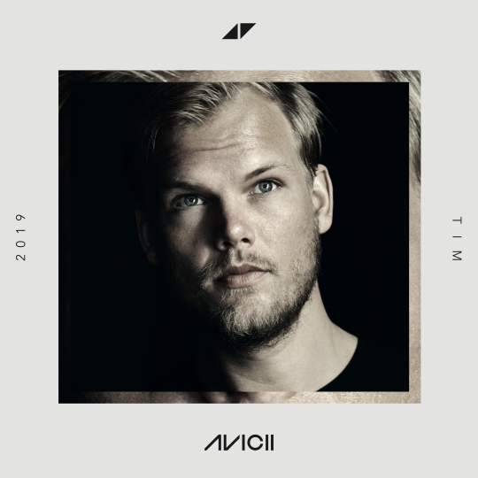 Coverafbeelding Heaven - Avicii