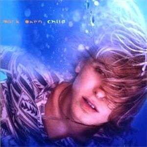 Coverafbeelding Child - Mark Owen