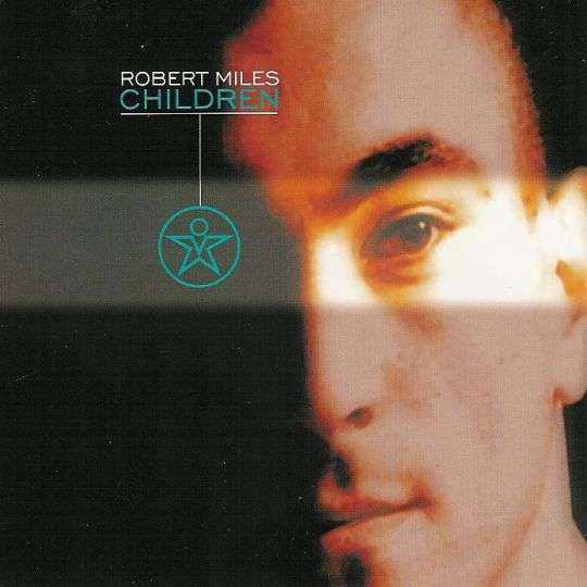 Coverafbeelding Robert Miles - Children