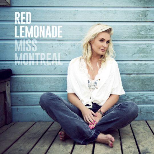 Miss Montreal Red Lemonade Top 40