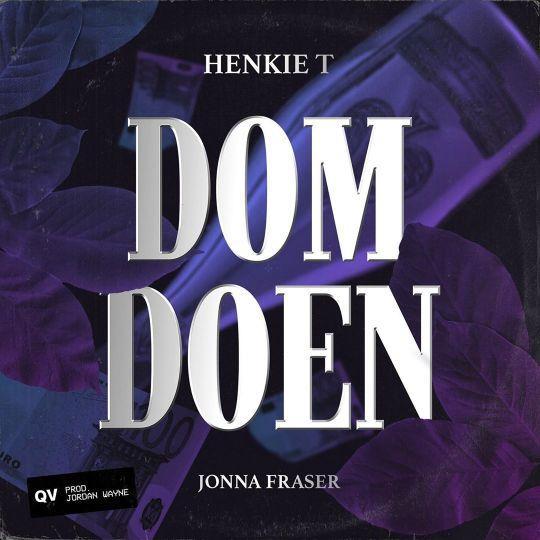 Coverafbeelding Dom Doen - Henkie T & Jonna Fraser