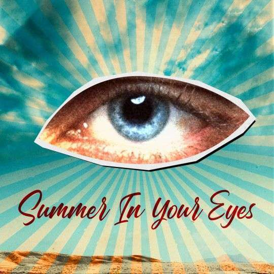 Coverafbeelding Summer In Your Eyes - Douwe Bob
